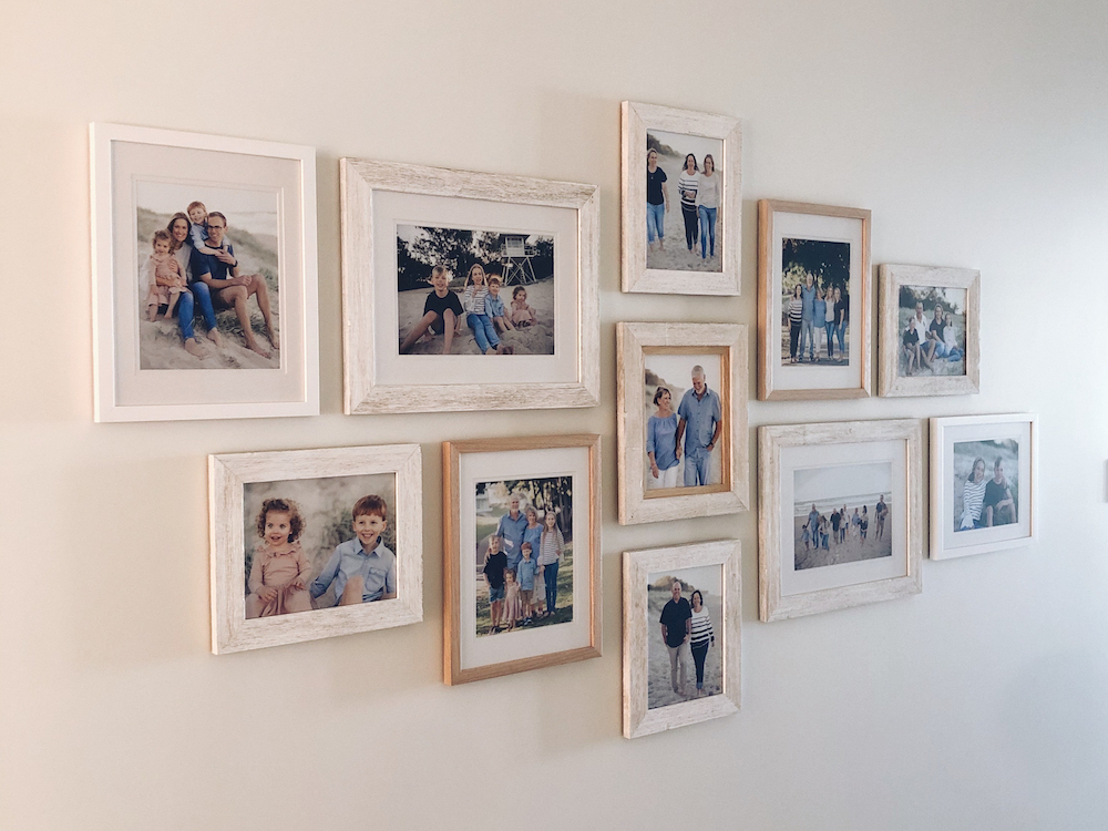 Photo Collage, Gold Coast